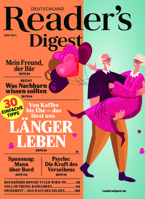 Reader's Digest (06/2021)