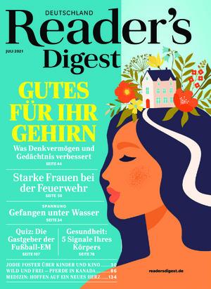 Reader's Digest (07/2021)