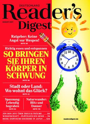 Reader's Digest (08/2021)