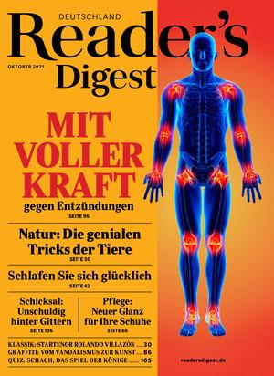 Reader's Digest (10/2021)