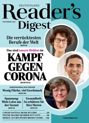 Reader's Digest (11/2021)