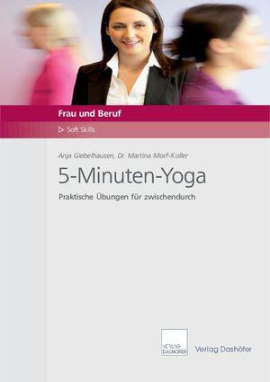 5-Minuten-Yoga