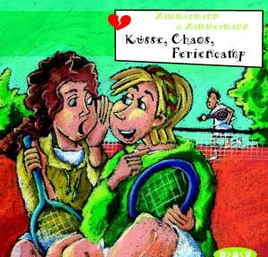 Küsse, Chaos, Feriencamp