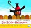 Vergrößerte Darstellung Cover: Der Räuber Hotzenplotz. Externe Website (neues Fenster)