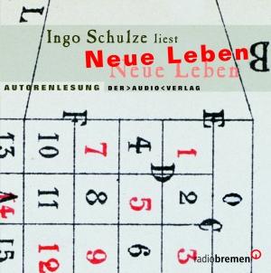 """Ingo Schulze liest """"Neue Leben"""""""