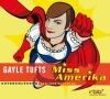 Vergrößerte Darstellung Cover: Miss Amerika. Externe Website (neues Fenster)
