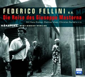Die Reise des Giuseppe Mastorna