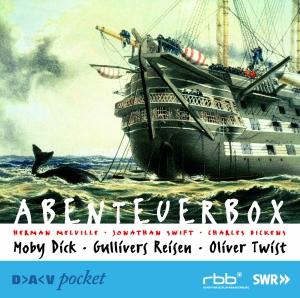 Abenteuerbox - Gullivers Reisen