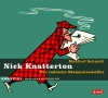 Nick Knatterton - Der indische Diamantenkoffer