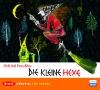 Vergrößerte Darstellung Cover: Die kleine Hexe. Externe Website (neues Fenster)