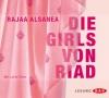 Die Girls von Riad