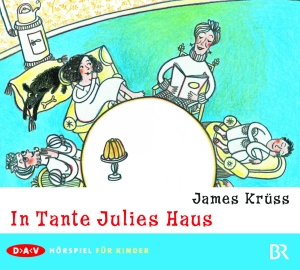 In Tante Julies Haus