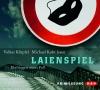 Kapağın büyük görseli: Laienspiel. Harici uyarı yeni sayfa açar