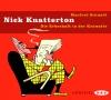 Vergrößerte Darstellung Cover: Nick Knatterton - Die Erbschaft in der Krawatte. Externe Website (neues Fenster)