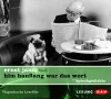 "Ernst Jandl liest ""Him Hanflang war das Wort"""