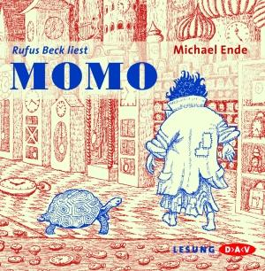 Rufus Beck liest Michael Ende, Momo