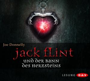 Jack Flint und der Bann des Herzsteins
