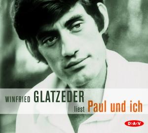 """Winfried Glatzeder liest """"Paul und ich"""""""