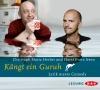 """Christoph Maria Herbst und Horst Evers lesen """"Kängt ein Guruh"""""""