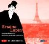 Arsène Lupin - die hohle Nadel oder der Schatz der Könige Frankreichs