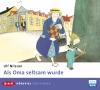 Vergrößerte Darstellung Cover: Als Oma seltsam wurde. Externe Website (neues Fenster)