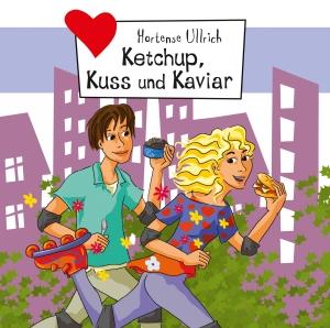 Ketchup, Kuss und Kaviar