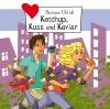 Vergrößerte Darstellung Cover: Ketchup, Kuss und Kaviar. Externe Website (neues Fenster)