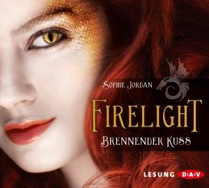 Firelight - Brennender Kuss