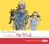 Vergrößerte Darstellung Cover: Gestatten, Mr. Stink. Externe Website (neues Fenster)
