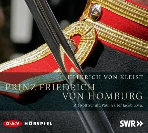 Prinz Friedrich von Homburg