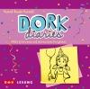 Vergrößerte Darstellung Cover: Dork Diaries - Nikkis (nicht ganz so) glamouröses Partyleben. Externe Website (neues Fenster)