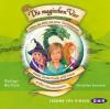 Die magischen Vier retten die Welt mit einer Taschenlampe, einem Zaubertrank und einem großen Missverständnis