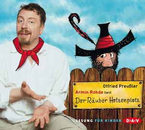 """Armin Rohde liest """"Der Räuber Hotzenplotz"""""""