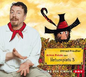 """Armin Rohde liest """"Hotzenplotz 3"""""""