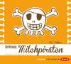 Achtung, Milchpiraten