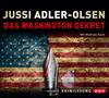 Vergrößerte Darstellung Cover: Das Washington-Dekret. Externe Website (neues Fenster)