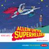 Allein unter Superhelden