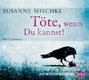 Vergrößerte Darstellung Cover: Töte, wenn Du kannst!. Externe Website (neues Fenster)