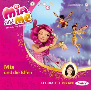Mia und die Elfen