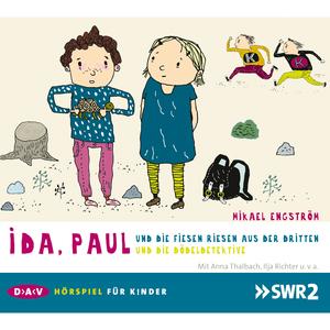 Ida, Paul und die fiesen Riesen aus der Dritten