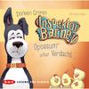 Inspektor Barney - Opossum unter Verdacht