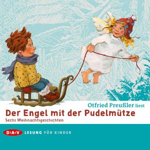 """Otfried Preußler liest """"Der Engel mit der Pudelmütze"""""""