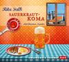 Vergrößerte Darstellung Cover: Sauerkraut-Koma. Externe Website (neues Fenster)
