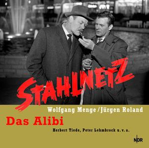 Stahlnetz - Das Alibi