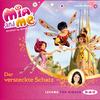 Mia and me - Der versteckte Schatz