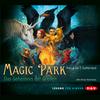 Magic Park - Das Geheimnis der Greifen