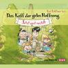 """Kai Lüftner liest """"Das Kaff der guten Hoffnung - Jetzt erst recht!"""""""