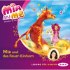 Mia and me - Mia und das Feuer-Einhorn