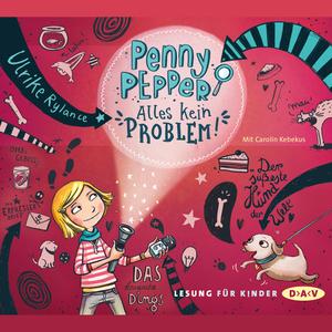 Penny Pepper - Alles kein Problem!