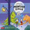 Willkommen in Professor Graghuls geheimer Monsterschule